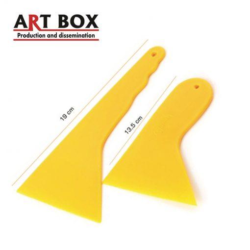 کارتک شمارهی ۳ - آرت باکس