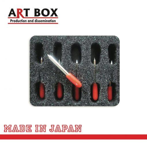 تیغ کاترپلاتر ژاپنی - آرت باکس